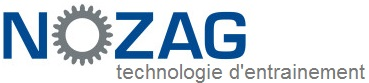 nozag logo technologie d'entrtainement